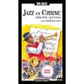 BD Music Presents: Jazz en cuisine von Various Artists