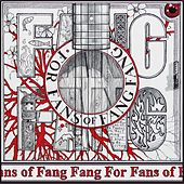 For Fans of Fang Fang by Fang Fang