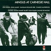 Mingus At Carnegie Hall by Charles Mingus