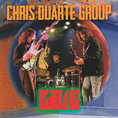 Chris Duarte Group (Live) by Chris Duarte