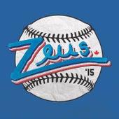 OK Blue Jays by Zeus