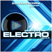 Push Play for Electro 3 by Various Artists
