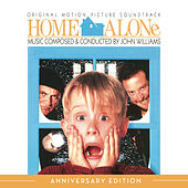 Home Alone - 25th Anniversary Edition von Various Artists