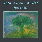 Ballads by Paolo Fresu