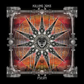 Pylon by Killing Joke