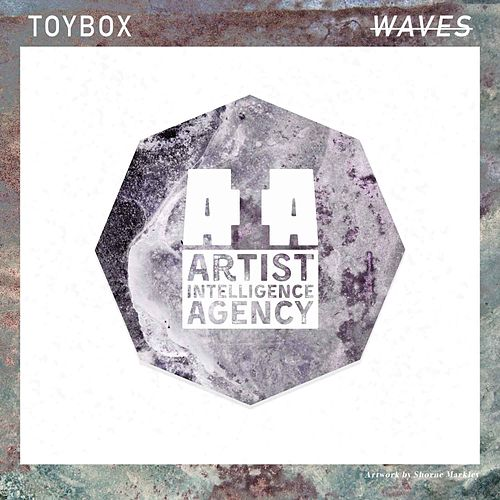 Waves - Single by Toy-Box