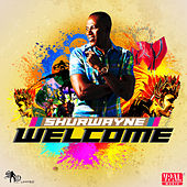 Welcome by Shurwayne Winchester