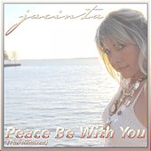 Peace Be With You by Jacinta