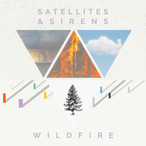 Wildfire by Satellites and Sirens