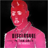 Omen (The Remixes) by Disclosure