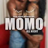 All Night by Momo