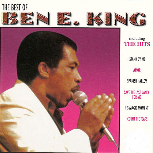 The Best Of by Ben E. King