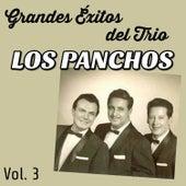 Grandes Éxitos del Trio, Los Panchos Vol.3 by Trío Los Panchos