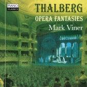 Thalberg: Opera Fantasies by Mark Viner
