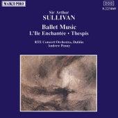 Ballet Music by Arthur Sullivan