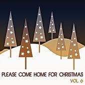 Please Come Home for Christmas, Vol. 6 (50 Songs About Christmas) von Various Artists