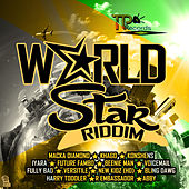 World Star Riddim by Various Artists