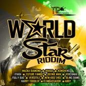 World Star Riddim von Various Artists