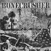 Saints and Heroes by Bonecrusher