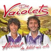 Heimat du fehlst mir sehr by Die Vaiolets