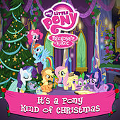 My Little Pony: A Pony Kind of Christmas by Various Artists