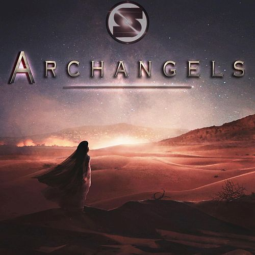 Archangels by Secession Studios