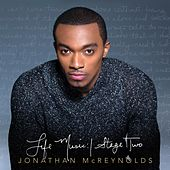 Life Music: Stage Two by Jonathan McReynolds