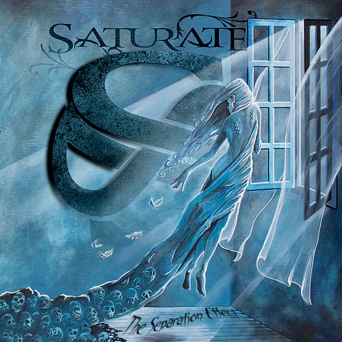 The Separation Effect by Saturate