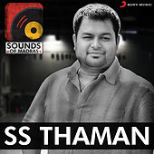 Sounds of Madras: SS Thaman by Various Artists