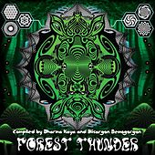 Forest Thunder - EP by Various Artists