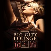 Big City Lounge, Vol. 1 (30 Late Night Tunes) by Various Artists