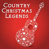 Country Christmas Legends von Various Artists