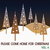 Please Come Home for Christmas, Vol. 4 (40 Songs About Christmas) von Various Artists