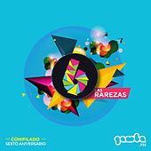 Gamba - Las Rarezas by Various Artists