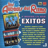 Éxitos, Vol. 1 by Los Audaces Del Ritmo