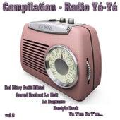 Radio Yé-Yé, Vol. 2 by Various Artists