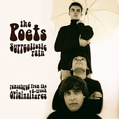 Surrealistic Rain (Remastered from the 8-Track Original Tapes) by The Poets