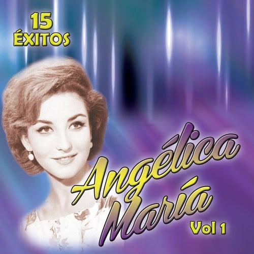 15 Éxitos, Vol. 1 by Angelica Maria