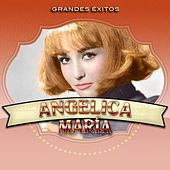 Grandes Éxitos by Angelica Maria