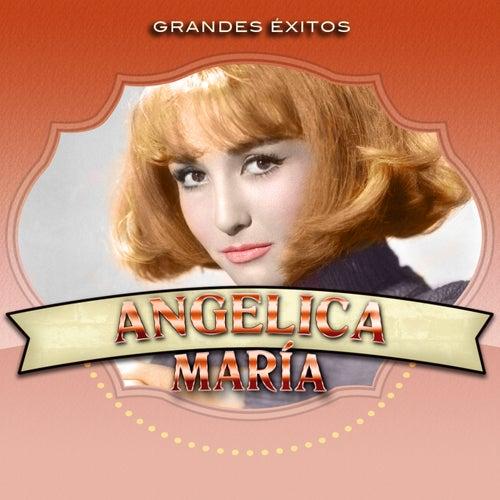 Grandes Éxitos by Angelica Maria