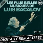 Les plus belles musiques de Luis Bacalov - Vol. 2 (Bandes originales des films) by Luis Bacalov