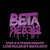 Love Rules by Hybrid Heights