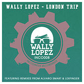 London Trip by Wally Lopez