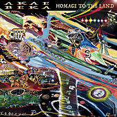 Homage To The Land by Akae Beka