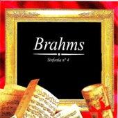 Brahms , Sinfonía nº4 by Orquesta Filarmónica De Bamberg
