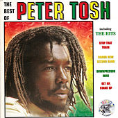 The Best Of by Peter Tosh
