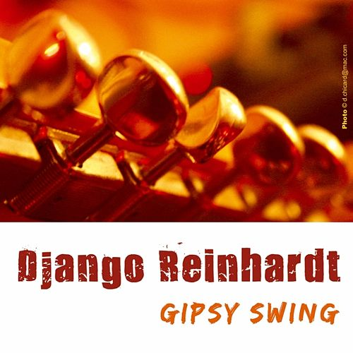 Gipsy Swing by Stephane Grappelli