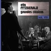 Grandes Clásicos, Vol. VIII by Ella Fitzgerald