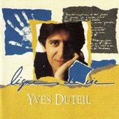 Lignes de vie by Yves Duteil