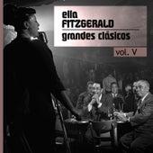Grandes Clásicos, Vol. V by Ella Fitzgerald